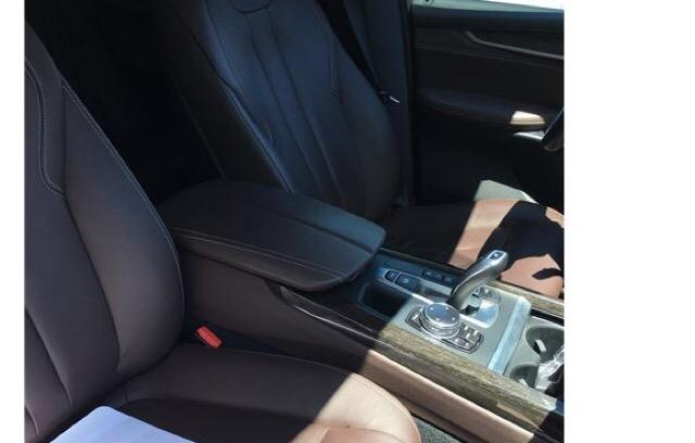 2016 BMW X5 - photo 3