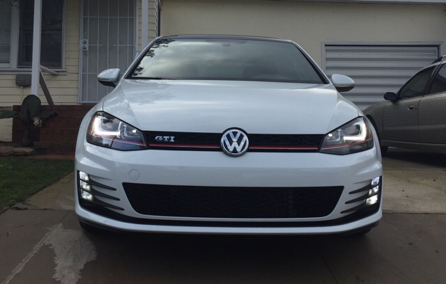 2015 Volkswagen Golf GTI - photo 1