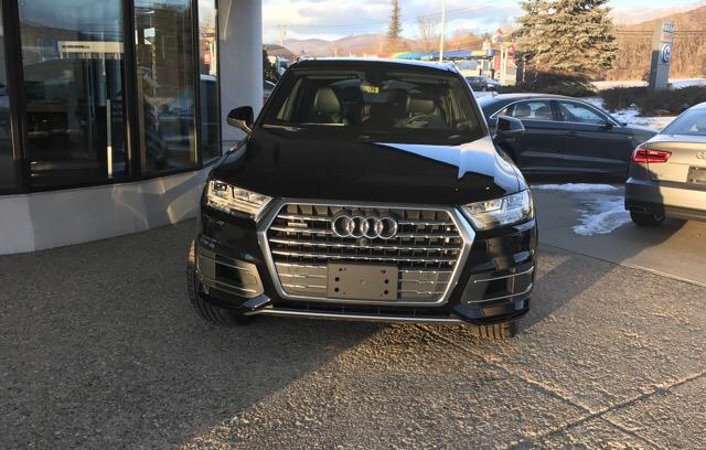 2017 Audi Q7 - photo 1