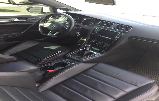 2015 Volkswagen Golf GTI - photo 4