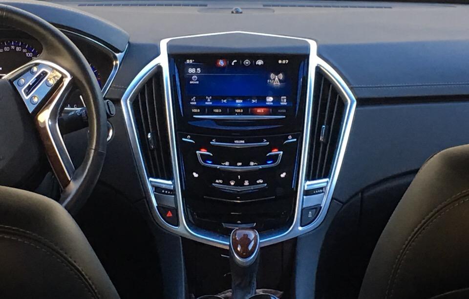 2015 Cadillac SRX - photo 5