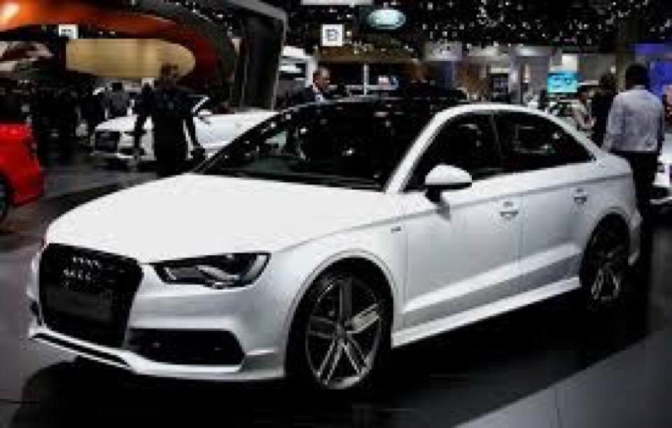 2016 Audi A3 - photo 0