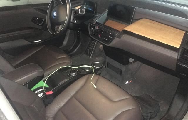 2015 BMW i3 - photo 1