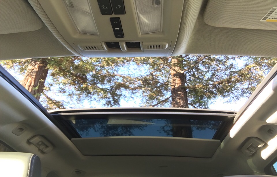 2015 Cadillac SRX - photo 7