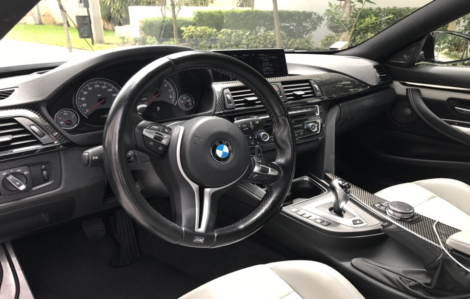 2015 BMW M4 - photo 2