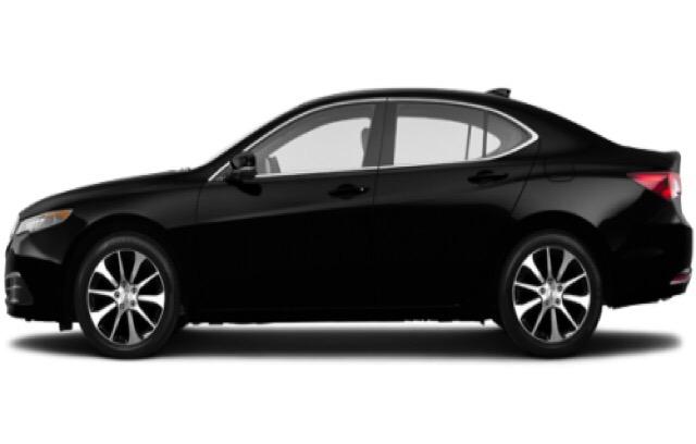 2016 Acura TLX - photo 2