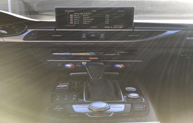 2016 Audi A6 - photo 3