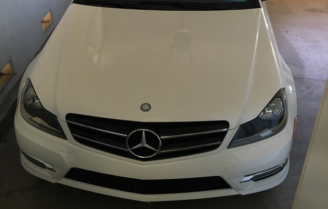 2015 Mercedes-Benz C-Class - photo 1
