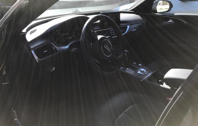 2016 Audi A6 - photo 5