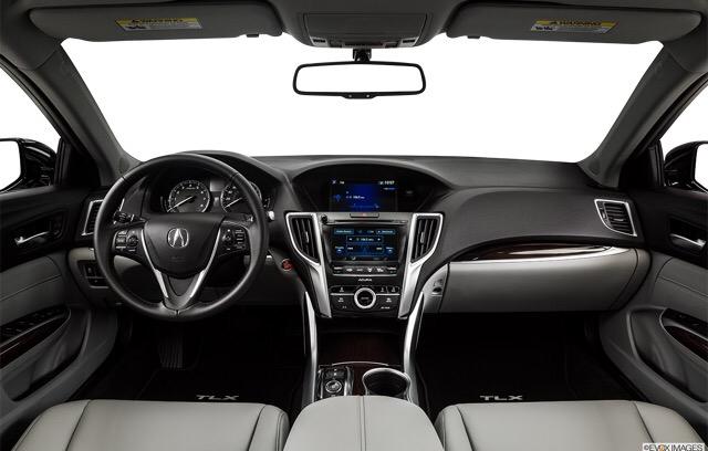 2016 Acura TLX - photo 1