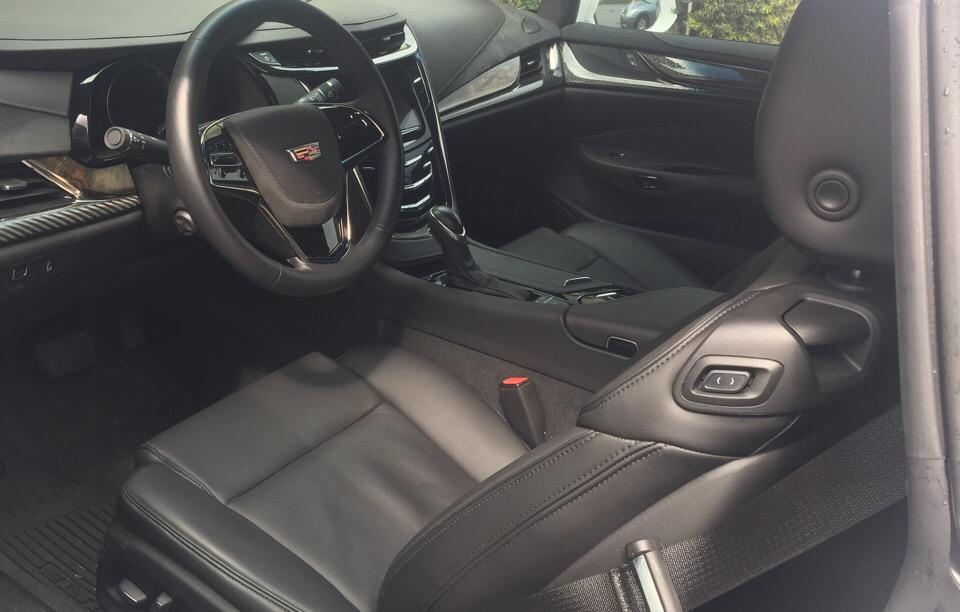 2016 Cadillac ELR - photo 3