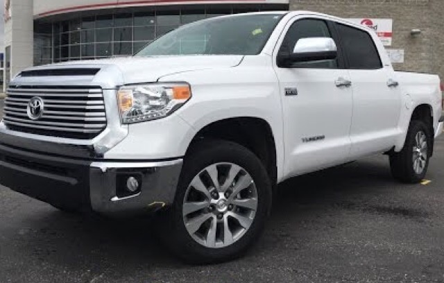 2017 Toyota Tundra - photo 0