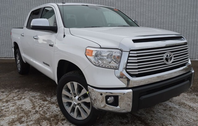 2017 Toyota Tundra - photo 1