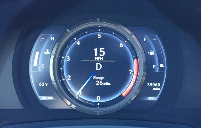 2015 Lexus IS 250 - photo 1
