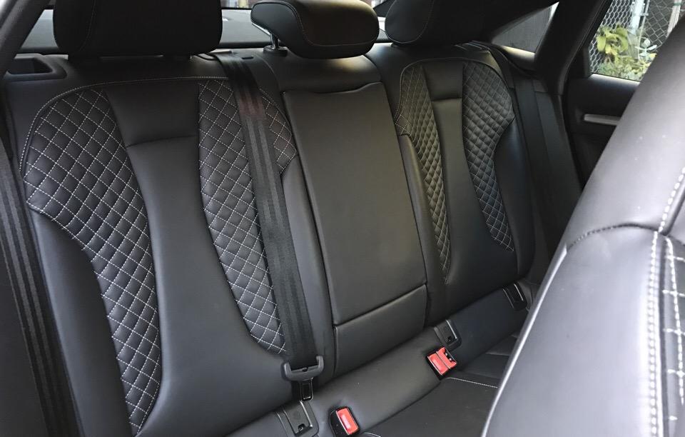2015 Audi S3 - photo 5