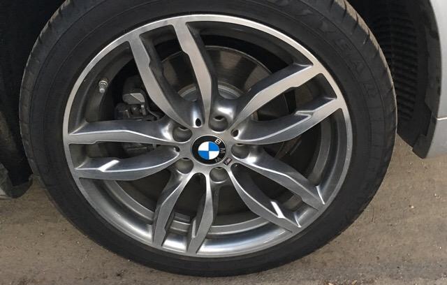 2016 BMW X3 - photo 5