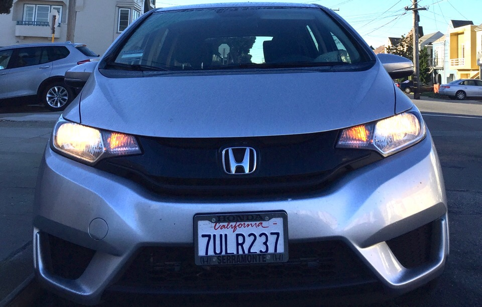 2016 Honda Fit - photo 0