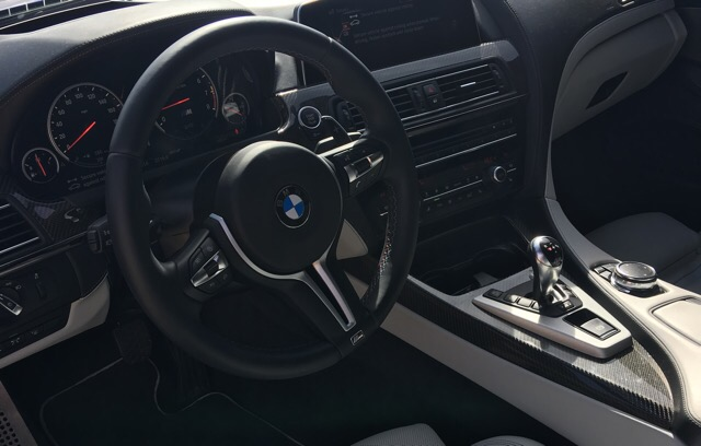 2016 BMW M6 - photo 3