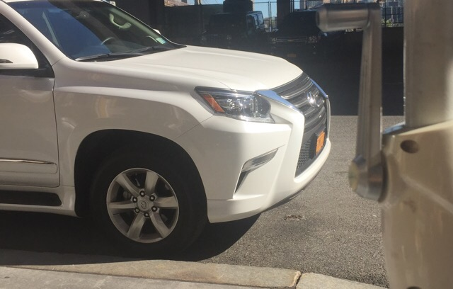 2016 Lexus GX 460 - photo 1