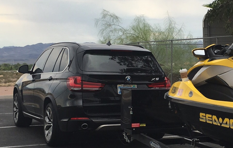 2016 BMW X5 - photo 2