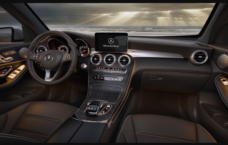2016 Mercedes-Benz C-Class - photo 1
