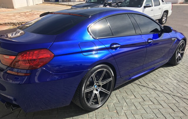 2016 BMW M6 - photo 2