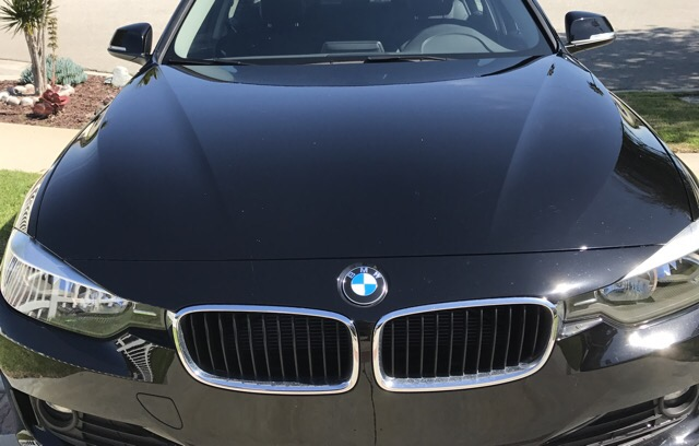 2015 BMW 3 Series - photo 0
