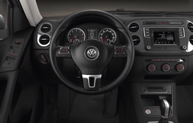 2016 Volkswagen Tiguan - photo 2
