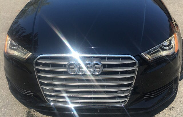 2016 Audi A3 - photo 1