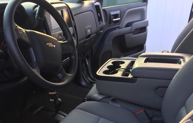 2016 Chevrolet Silverado 1500 - photo 6