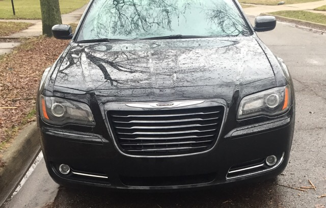 2014 Chrysler 300 - photo 1