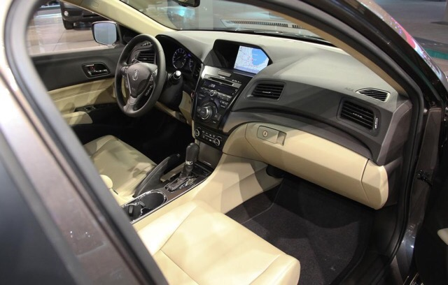 2016 Acura ILX - photo 3