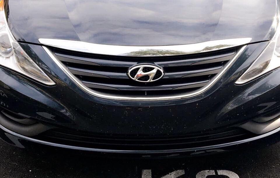2014 Hyundai Sonata - photo 1