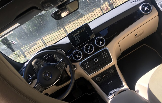 2015 Mercedes-Benz CLA - photo 4