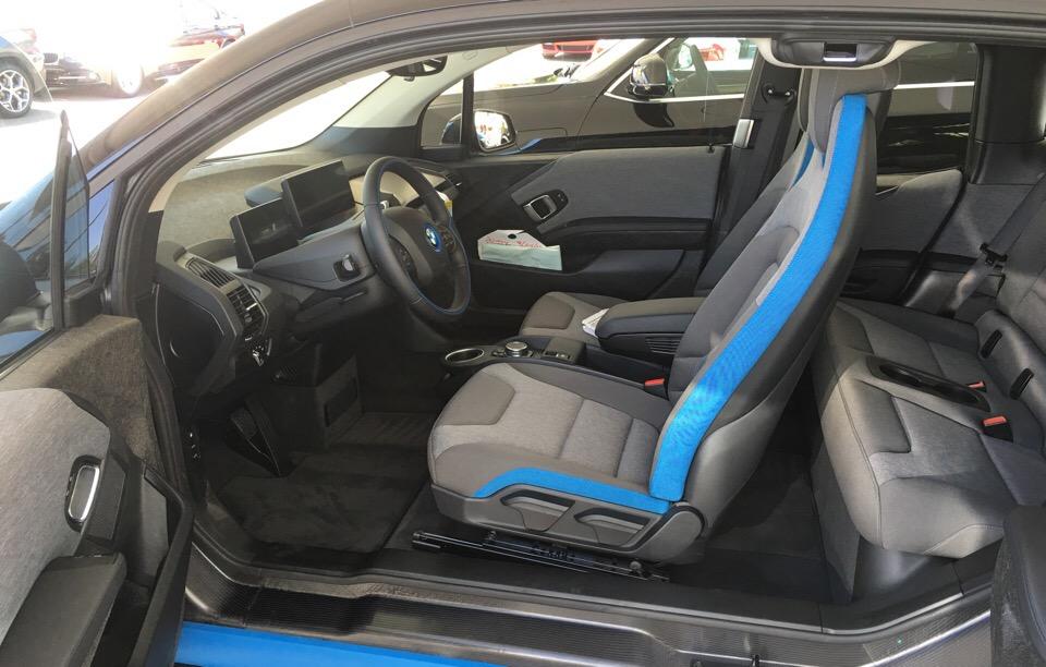 2016 BMW i3 - photo 3