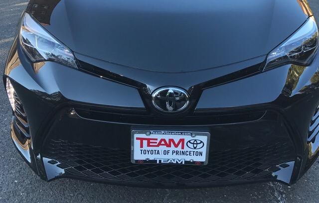 2017 Toyota Corolla - photo 4