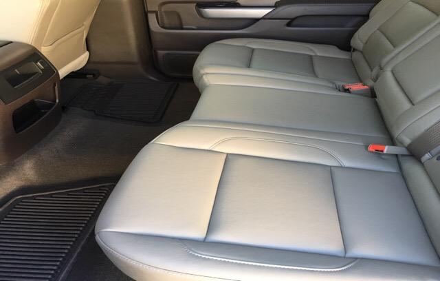 2016 Chevrolet Silverado 1500 - photo 5