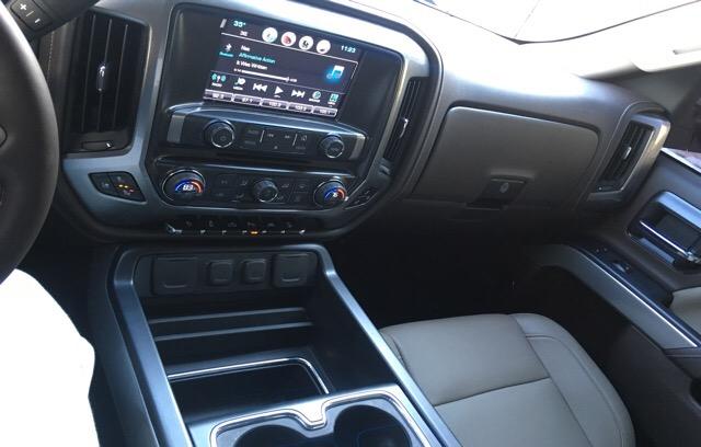 2016 Chevrolet Silverado 1500 - photo 4