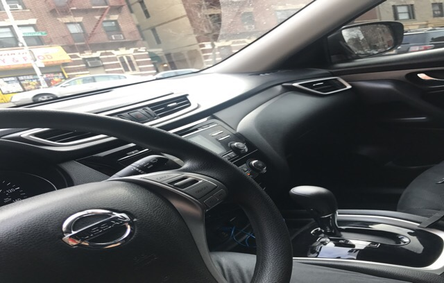 2016 Nissan Rogue - photo 3