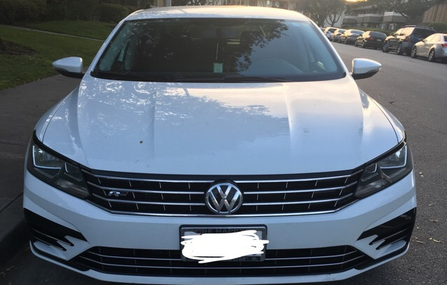 2016 Volkswagen Passat - photo 1