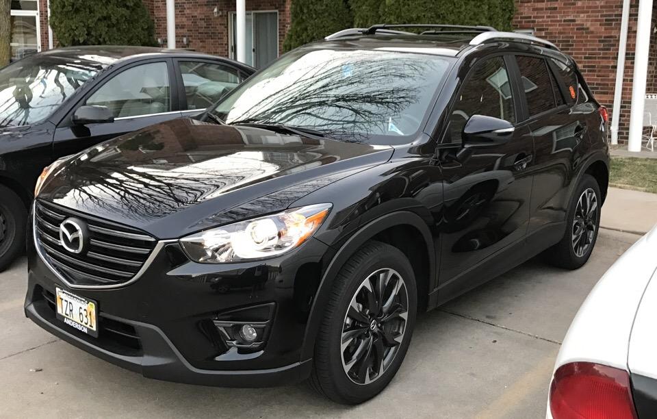 2016 Mazda CX-5 - photo 0
