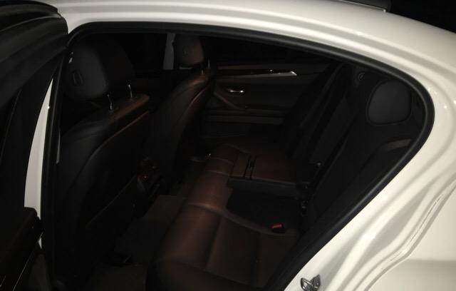 2014 BMW 5 Series - photo 9