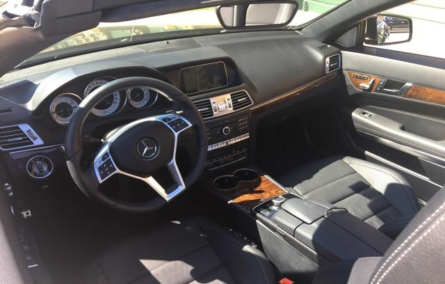 2016 Mercedes-Benz E-Class - photo 9