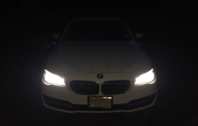 2014 BMW 5 Series - photo 0