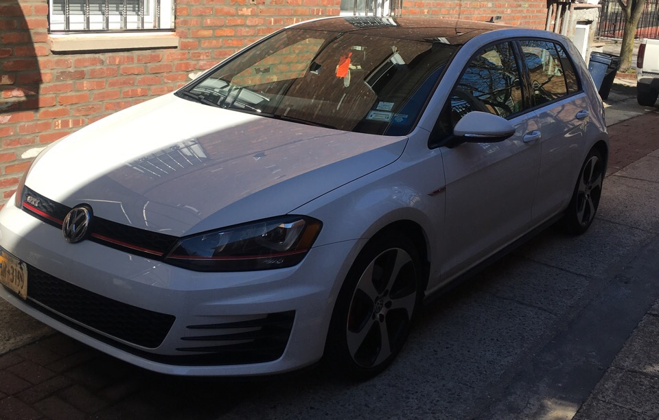 2016 Volkswagen Golf GTI - photo 0