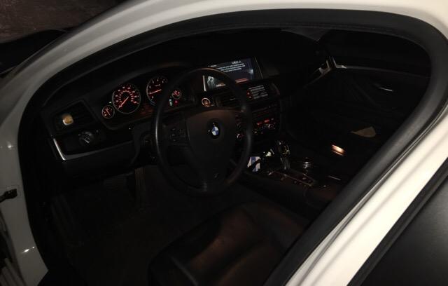 2014 BMW 5 Series - photo 7