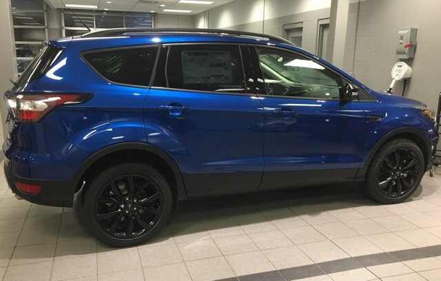 2017 Ford Escape - photo 0