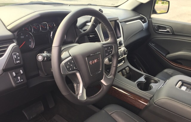 2016 GMC Yukon - photo 1