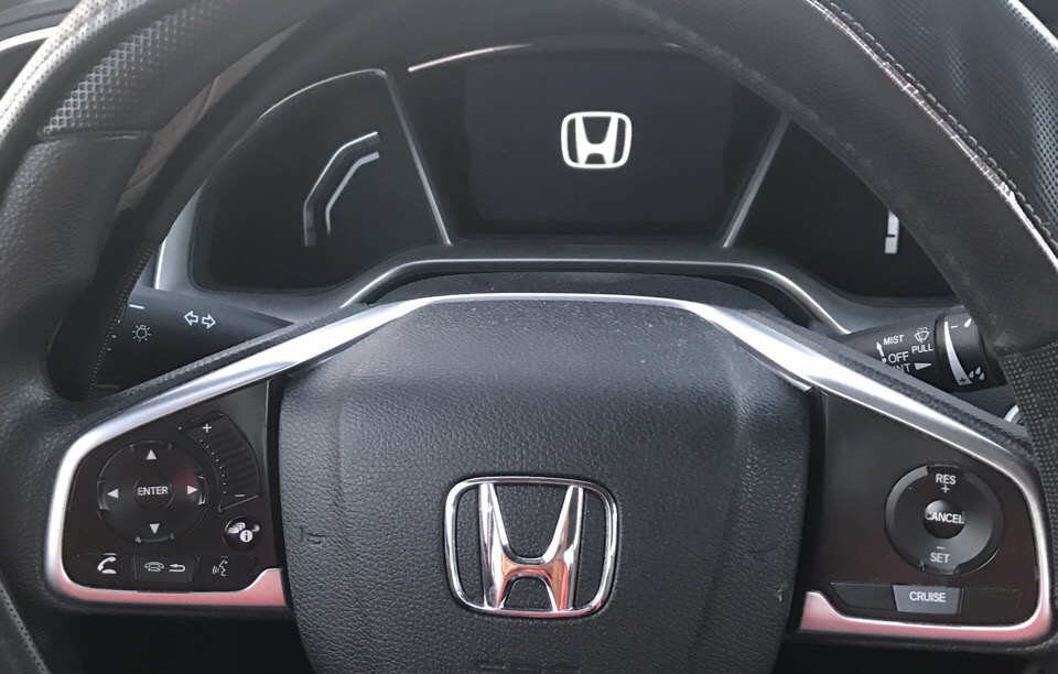 2016 Honda Civic - photo 6