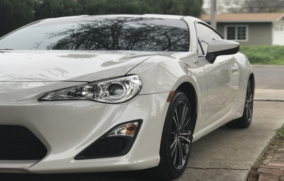 2016 Scion FR-S - photo 0